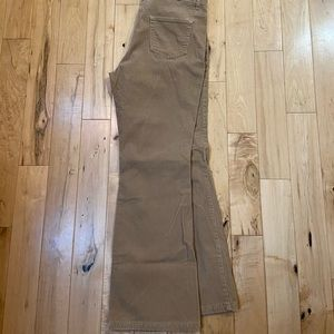 Lands' End traditional corduroy pant